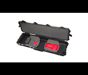 MYT WORKS, Inc. Hard Case for Camera Sliders 1146 - for LARGE Slider -