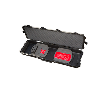 MYT WORKS, Inc. Hard Case for Camera Sliders 1145 - for MEDIUM Slider -