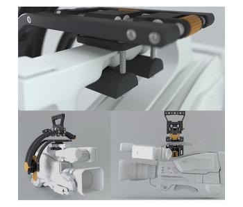 Flowcine Smart Grip Handle Mount for Gravity One Gimbal