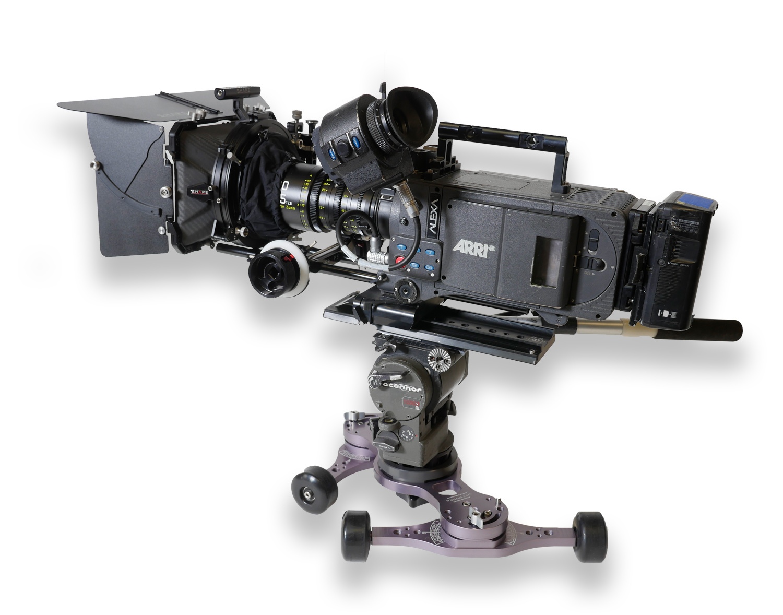 Rover 360 Camera Dolly MYT Works, NEW