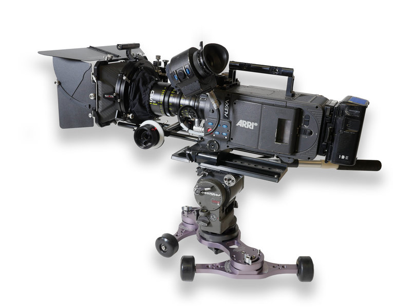 MYT WORKS, Inc. The one and only Camera Rover Dolly now with multiple radius options ...
