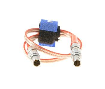 Chrosziel STM-AL2 - Power Cable STEADICAM Master 12V