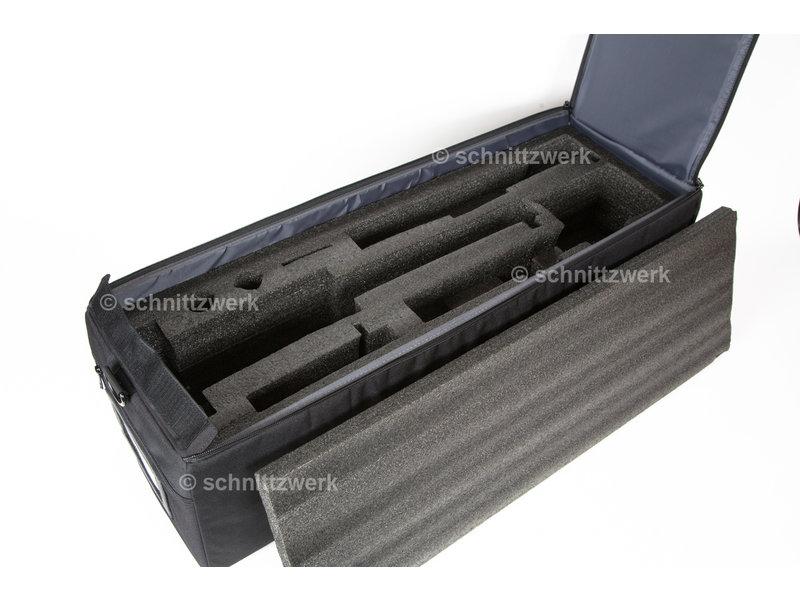 AERO Sled Bag is a zippered case