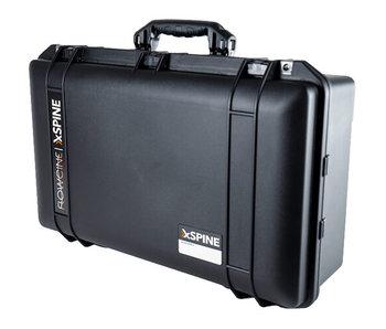 xSpine case - FC-X-xSPINE-case