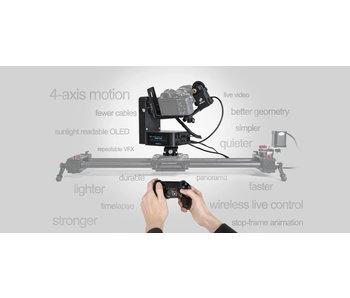 eMotimo Spectrum ST4- Run + Gun Bundle - VM - ST417_RG_VM_DD 14