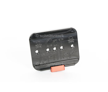 Catgriller Cat-Griller universal Stativ-Adapter plate