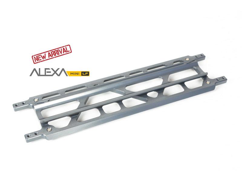 Catgriller Arri Alexa Mini LF to Steadicam Topstage