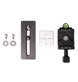 eMotimo Forward / back adjustment plate & clamp - ACC_FBA_100