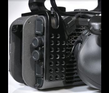 Hartung-Camera SideRig für Sony FX6 Camcorder ...