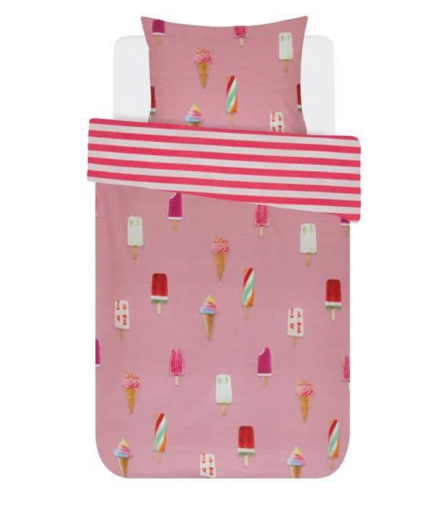 Covers & Co Copa Pink