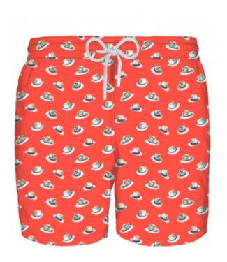 Zeybra Swim Boxers Cappelli