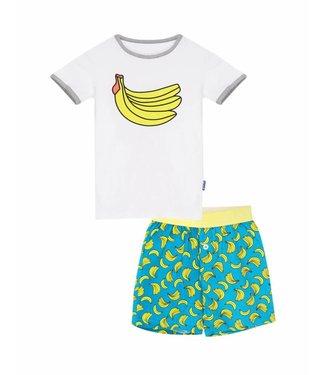 Claesen's Boys Pyjama Banana