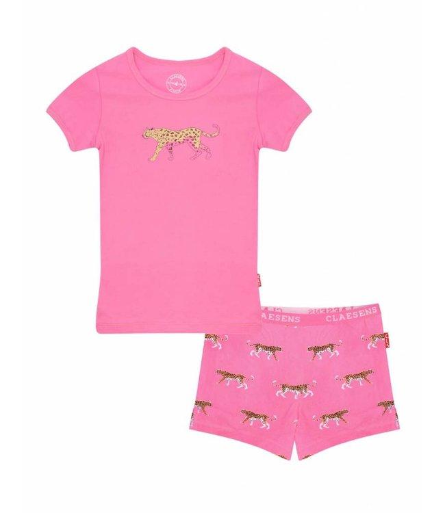 Claesen's Panther Girls Pyjama