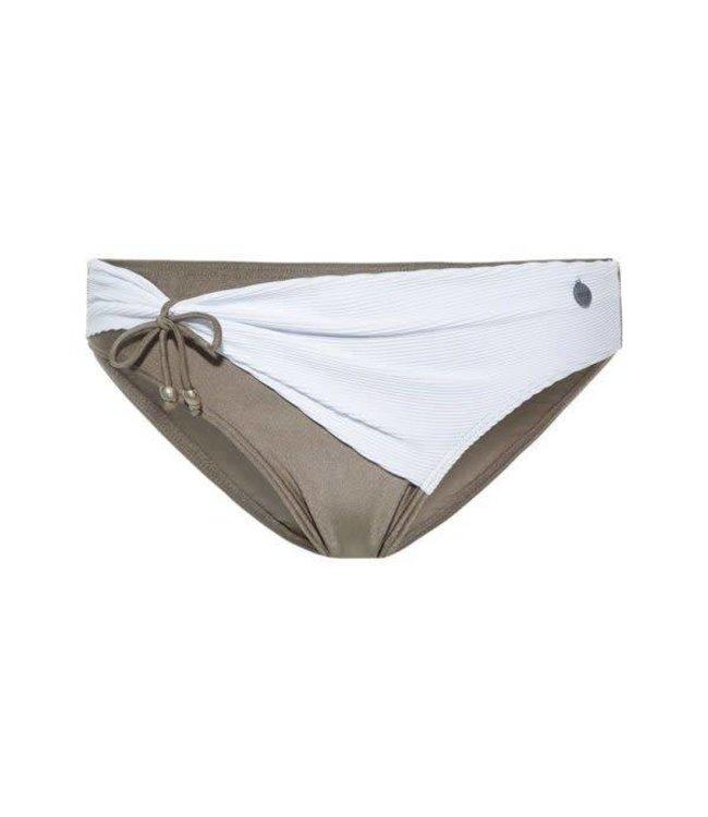 Beachlife Bikinislip met Twist High 970202-067