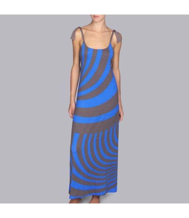 Andres Sarda Jurkje Belle Egyptian Blue