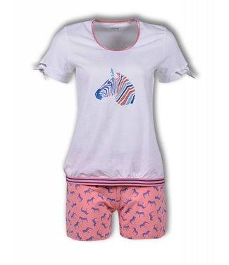 Woody Girlzzz Pyjama Zebra 191-1-YPE-Z/108