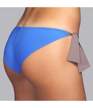 Andres Sarda Mini bikinislip Belle Egyptian blue