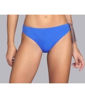 Andres Sarda Bikinislip Belle Egyptian Blue