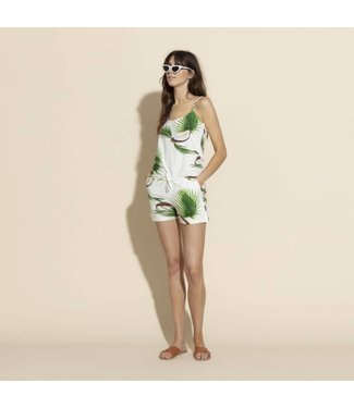 Snurk Coconuts Playsuit Women