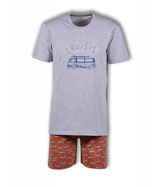 Woody Boyzzz Pyjama Cruisin' 191-1-QPC-S/142