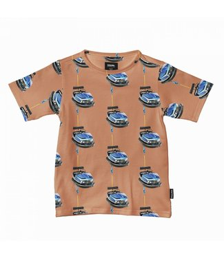 Snurk Bumper Cars T-shirt Kids