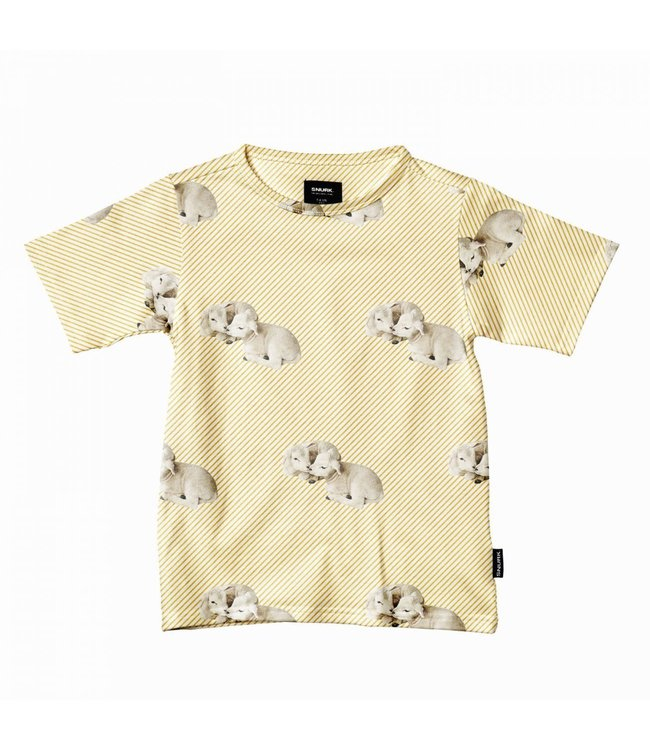 Snurk Little Lambs T-shirt Kids