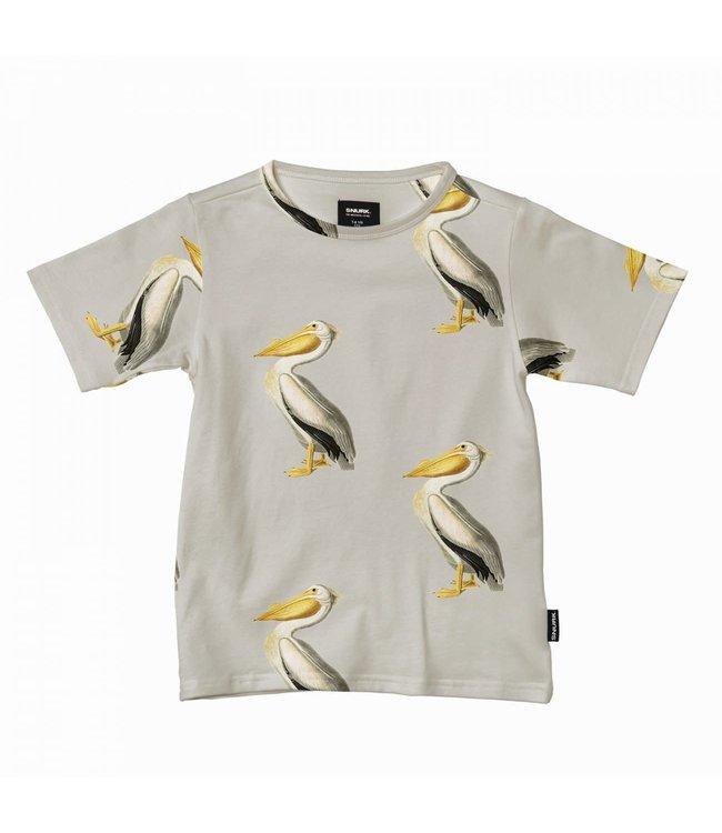 Snurk Pelicans T-shirt Kids