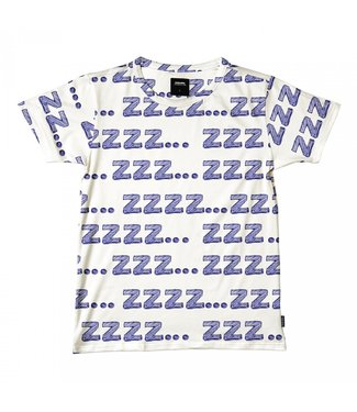 Snurk Zzz... T-shirt Unisex