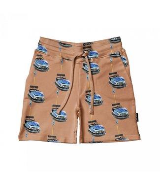 Snurk Bumper Cars Shorts Kids