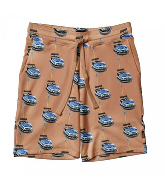 Snurk Bumper Cars Shorts Men