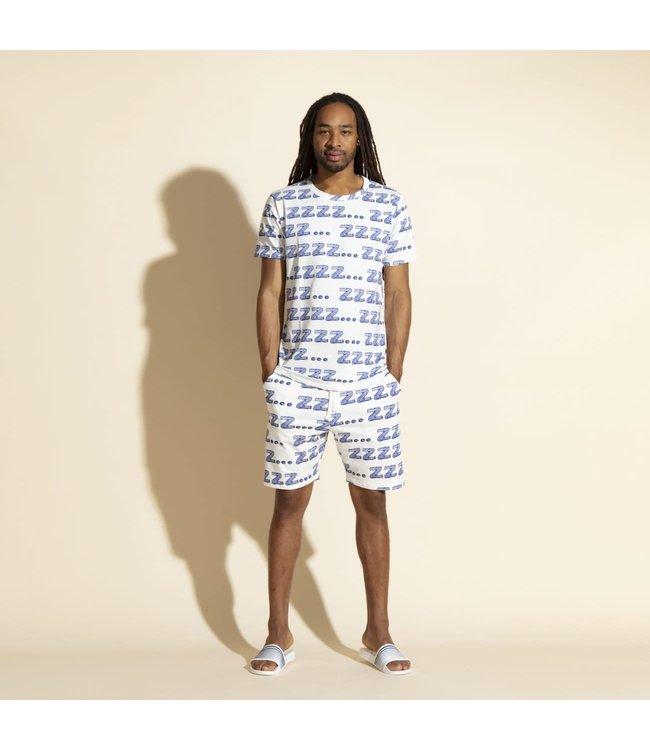 Snurk Zzz... Shorts Men