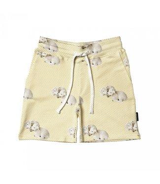 Snurk Little Lambs Shorts Kids