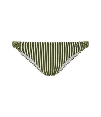 Beachlife Bikinislip Cypress Stripe Regular 970216-068