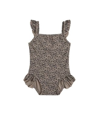 Beachlife Mini Bathingsuit Cheetah 960361-960