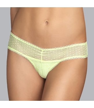 Andres Sarda String Benagil Light Yellow