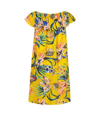 Shiwi Girls Sayulita Ruffle Dress Sunshine