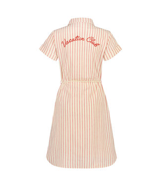 Shiwi Girls Bora Bora Shirt Dress Flame Red