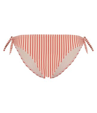 Shiwi Ladies Low Brief Bora Bora Stripe Cream