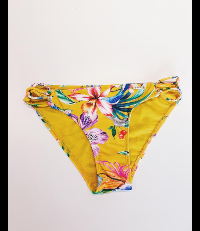 Shiwi Ladies Regular Bikinislip straps Sayulita Sunshine