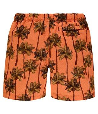 Shiwi Boy Swim Short Coconuts Cantaloupe