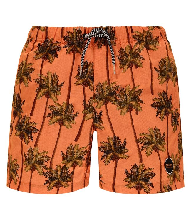 Shiwi Men Swim Short Coconuts Cantaloupe