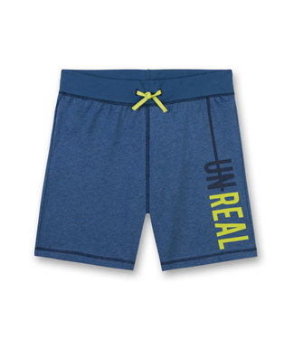 Sanetta Boys Short Un Real Blue