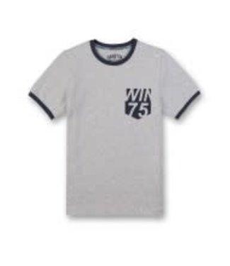 Sanetta Boys T-shirt Win75 Light Grey