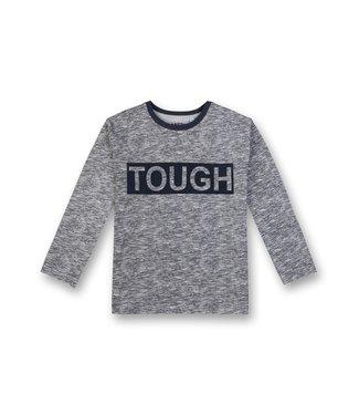 Sanetta Boys Tough Allover t-shirt Grey