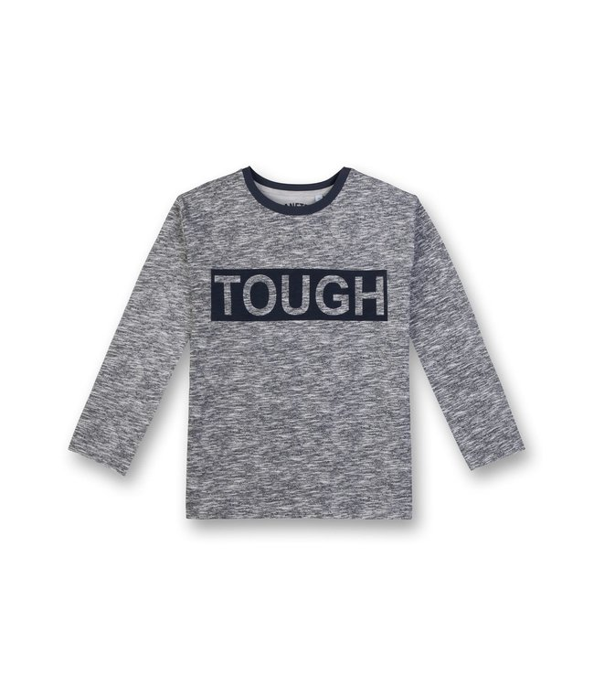 Sanetta Boys Tough Allover t-shirt Grey