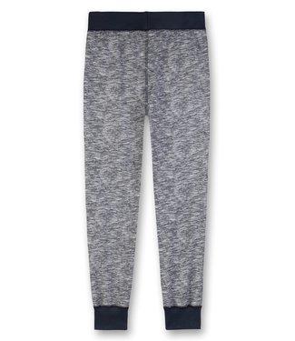 Sanetta Boys Tough Allover Pants Grey