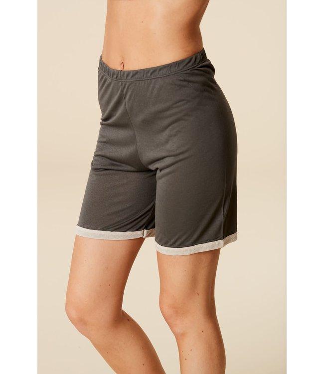 EIC-PI Short Loungewear Magnesio