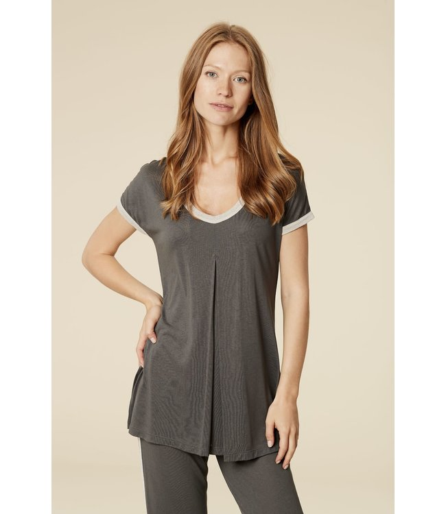 EIC-PI T-Shirt Loungewear Magnesio