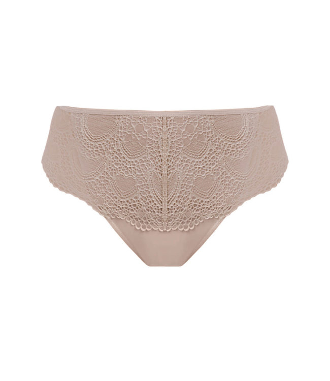 Fantasie Twilight Slip Fawn