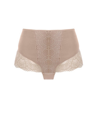 Fantasie Twilight High Waist Slip Fawn
